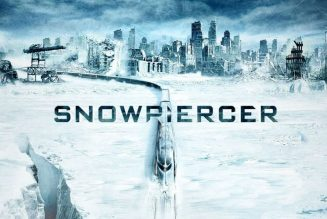 Nova serija – Snowpiercer