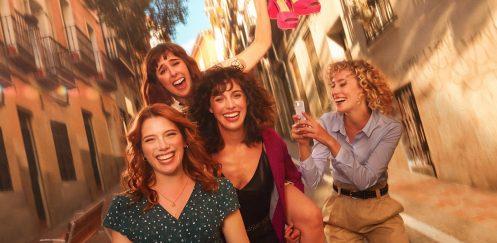 Valeria – španska verzija serije Sex and the city?