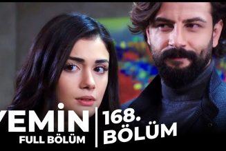 Turska Serija – Yemin   Zakletva epizoda 168