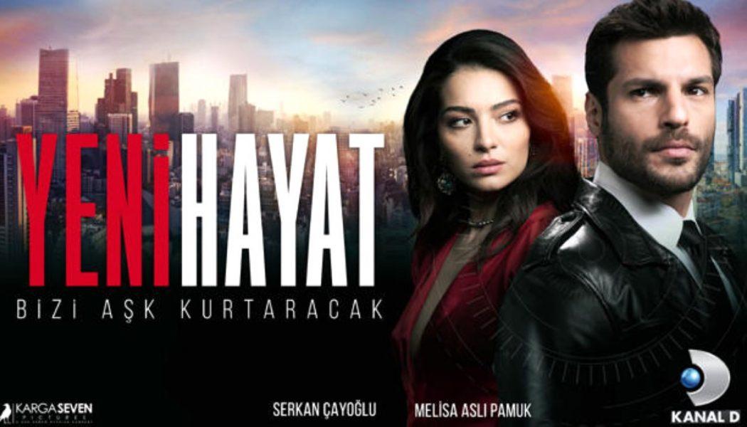 Turska Serija – Yeni hayat | Novi život [NOVA SERIJA]