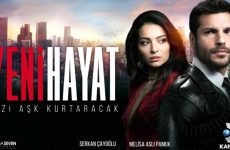 Turska Serija – Yeni hayat   Novi život [NOVA SERIJA]
