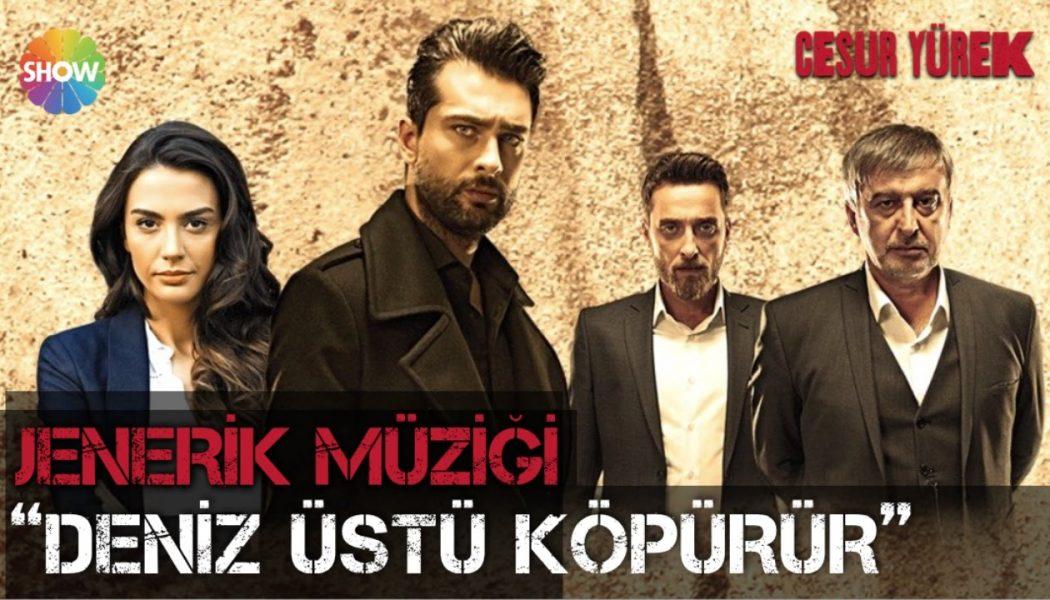 Turska serija Cesur Yurek | Hrabro Srce Epizoda 1